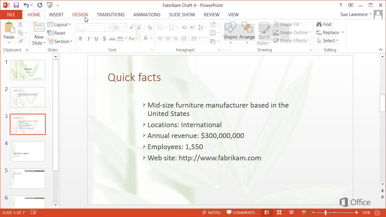 Video create a new slide master and layouts powerpoint baditri Image collections