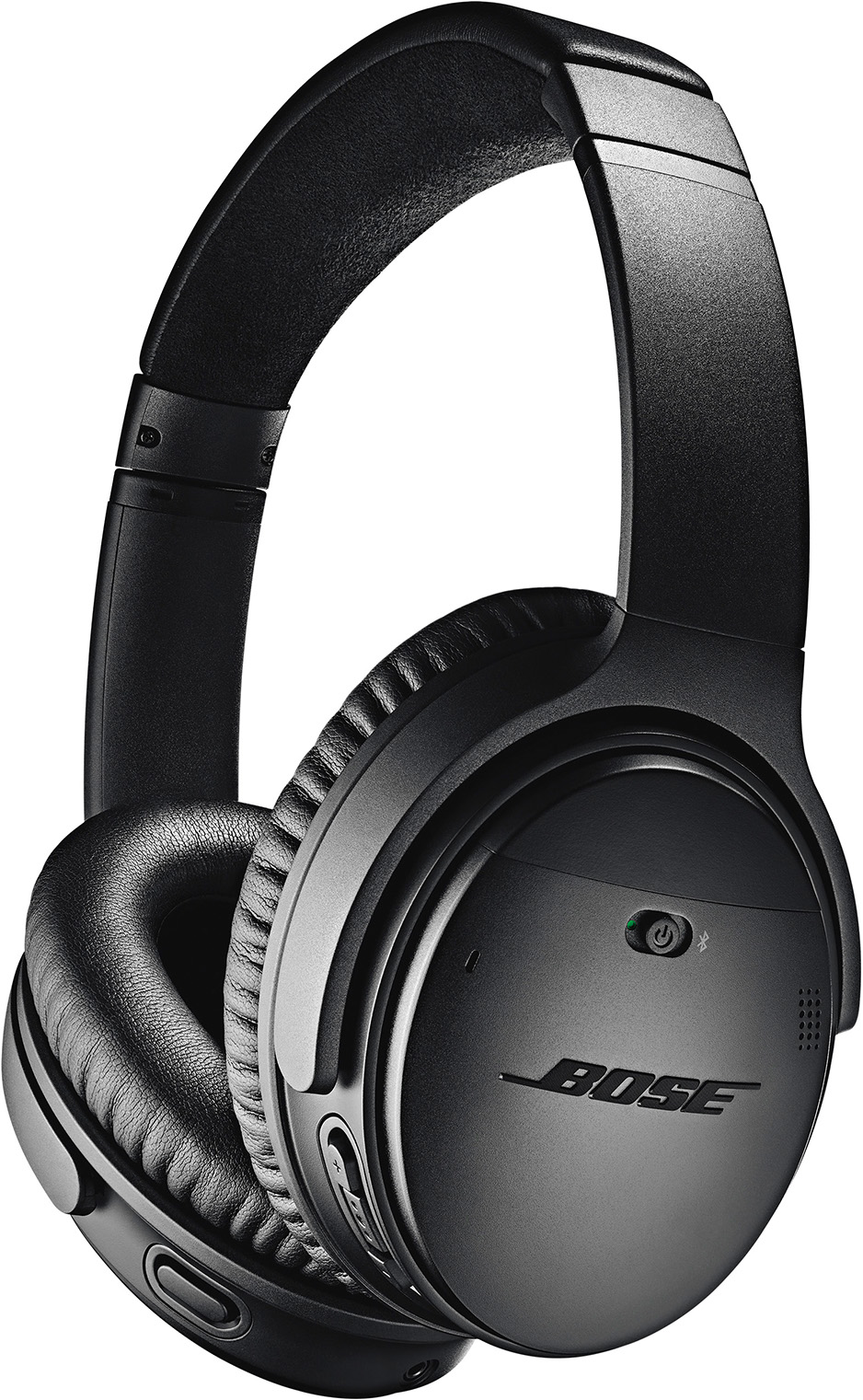 Buy Bose QuietComfort 35 II Wireless Headphones - Microsoft Store