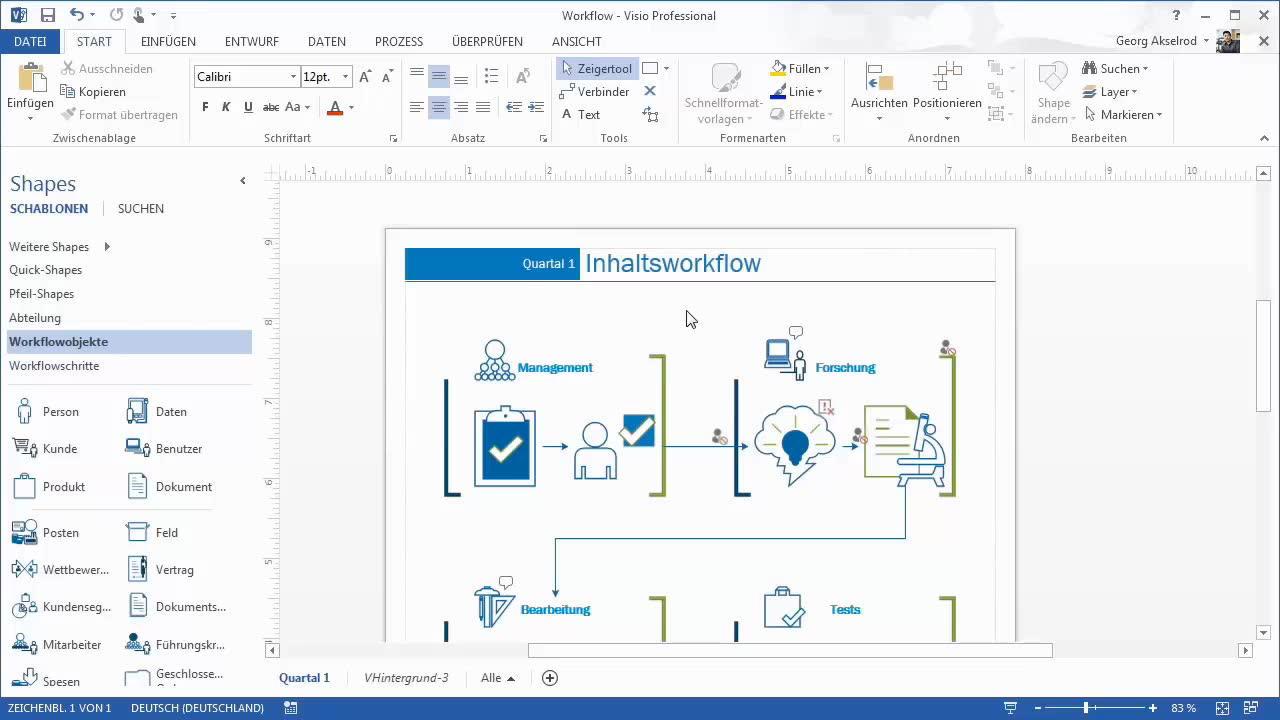 Gemütlich Microsoft Access Datenbankvorlage Bilder - Beispiel ...