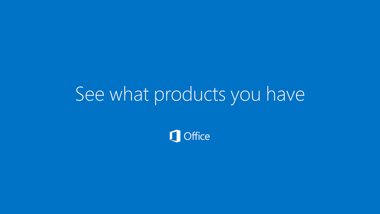 What Office 365 Business Product Or License Do I Have Proffesional Plus 2016 Original Retail