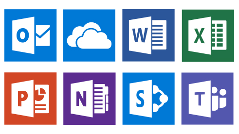 Office 365 productivity tools for home office for Best home office tools