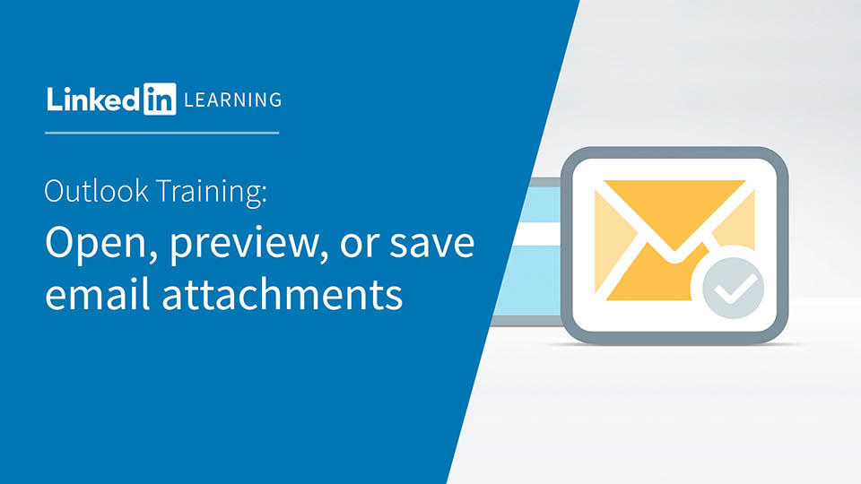 download attachments from multiple emails outlook