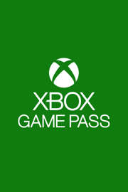 Microsoft 1 Month Xbox Game Pass