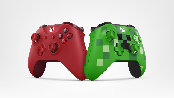 Xbox gaming accessories