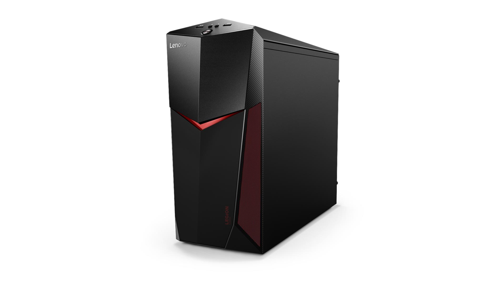 Lenovo ideacentre y cube ish ordinateur de bureau lenovo