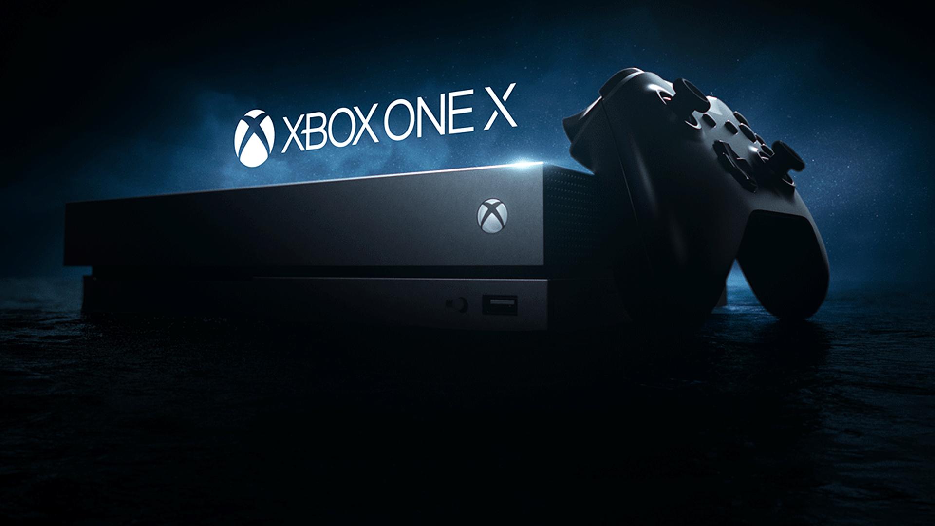 Acquista Console Xbox One X da 1 TB - Microsoft Store it-IT d1fe38926bf