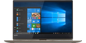Lenovo Yoga 920 80Y70074US 2 in 1 PC