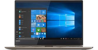 Lenovo Yoga 920 80Y70074US 2 in 1 PC