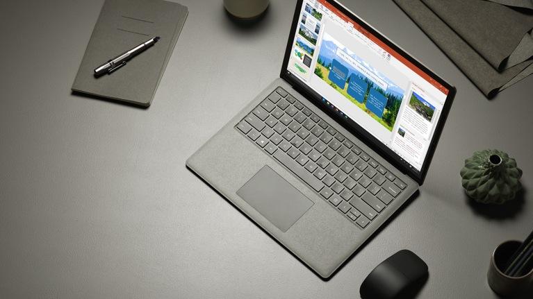 Shop Surface Laptop (1st gen) – Microsoft Surface
