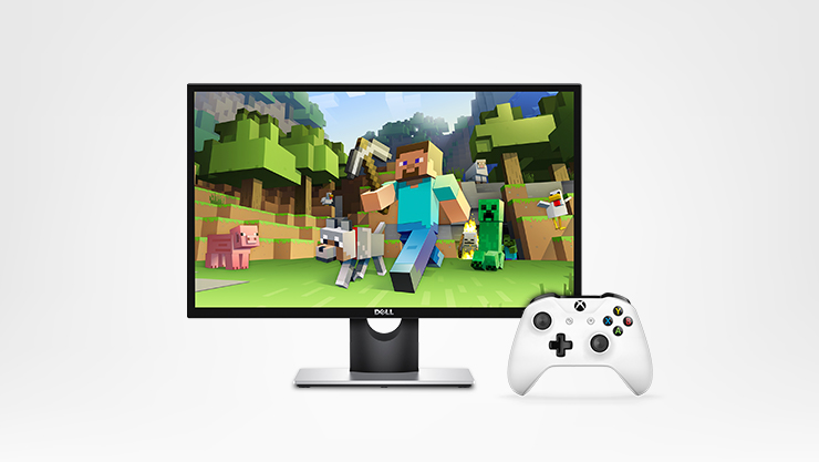 Minecraft for Xbox