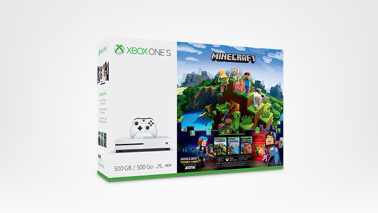 Minecraft Complete Adventure Bundle