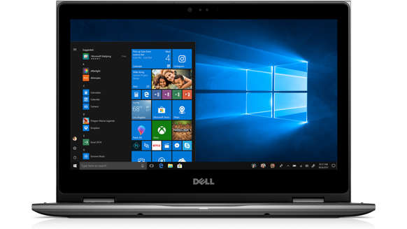 "Dell Inspiron 13 13.3"" FHD Intel Core i3 Convertible Laptop"