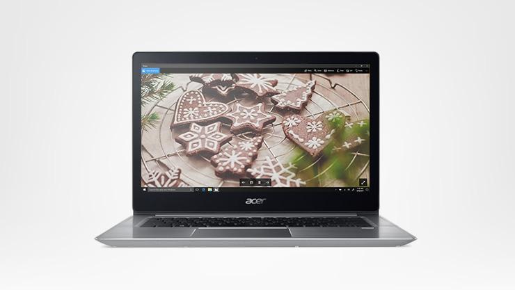 Lenovo und Acer Laptops