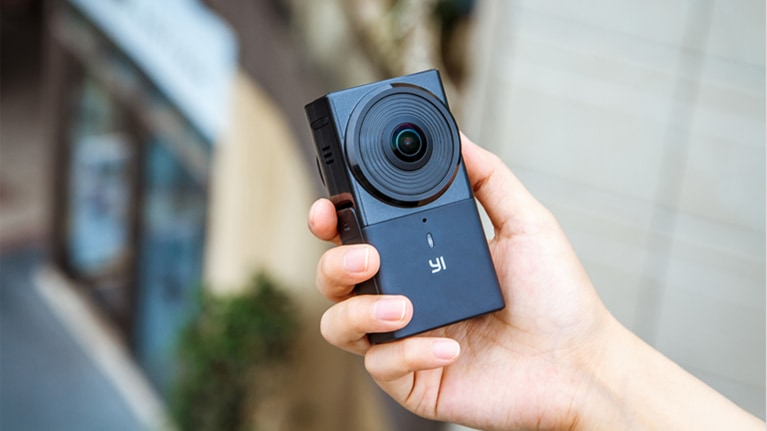 Buy YI 360 VR Camera - Microsoft Store