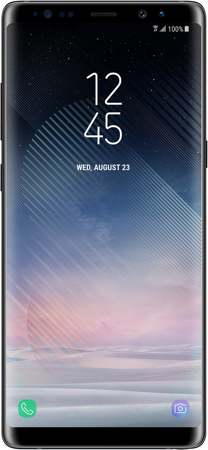 Samsung Galaxy Note8 64GB (Unlocked)