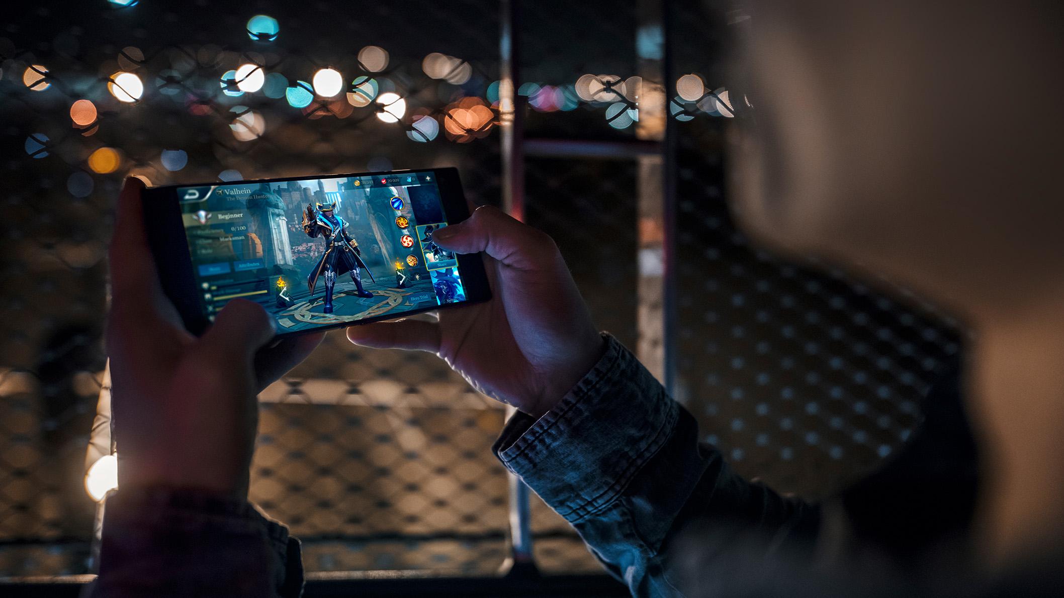 Razer Phone Singapore