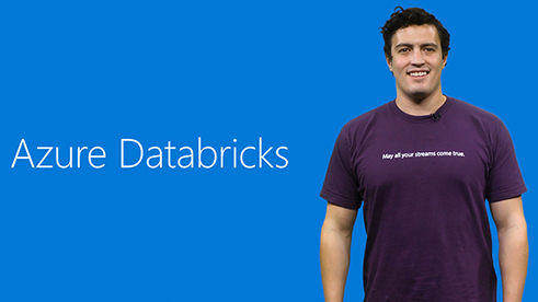 Image thumbnail for Azure Databricks video