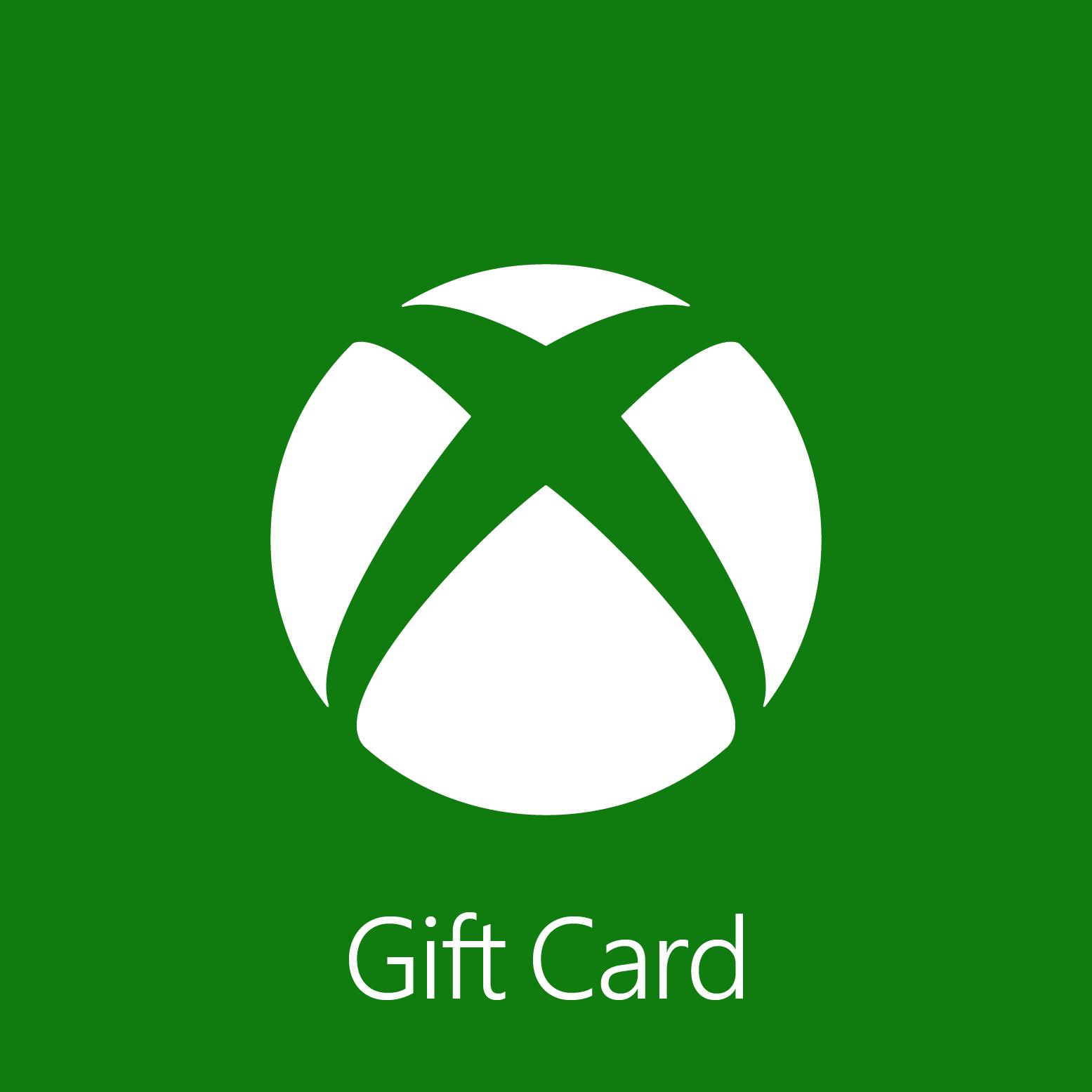 Buy Xbox Gift Card Digital Code Microsoft Store