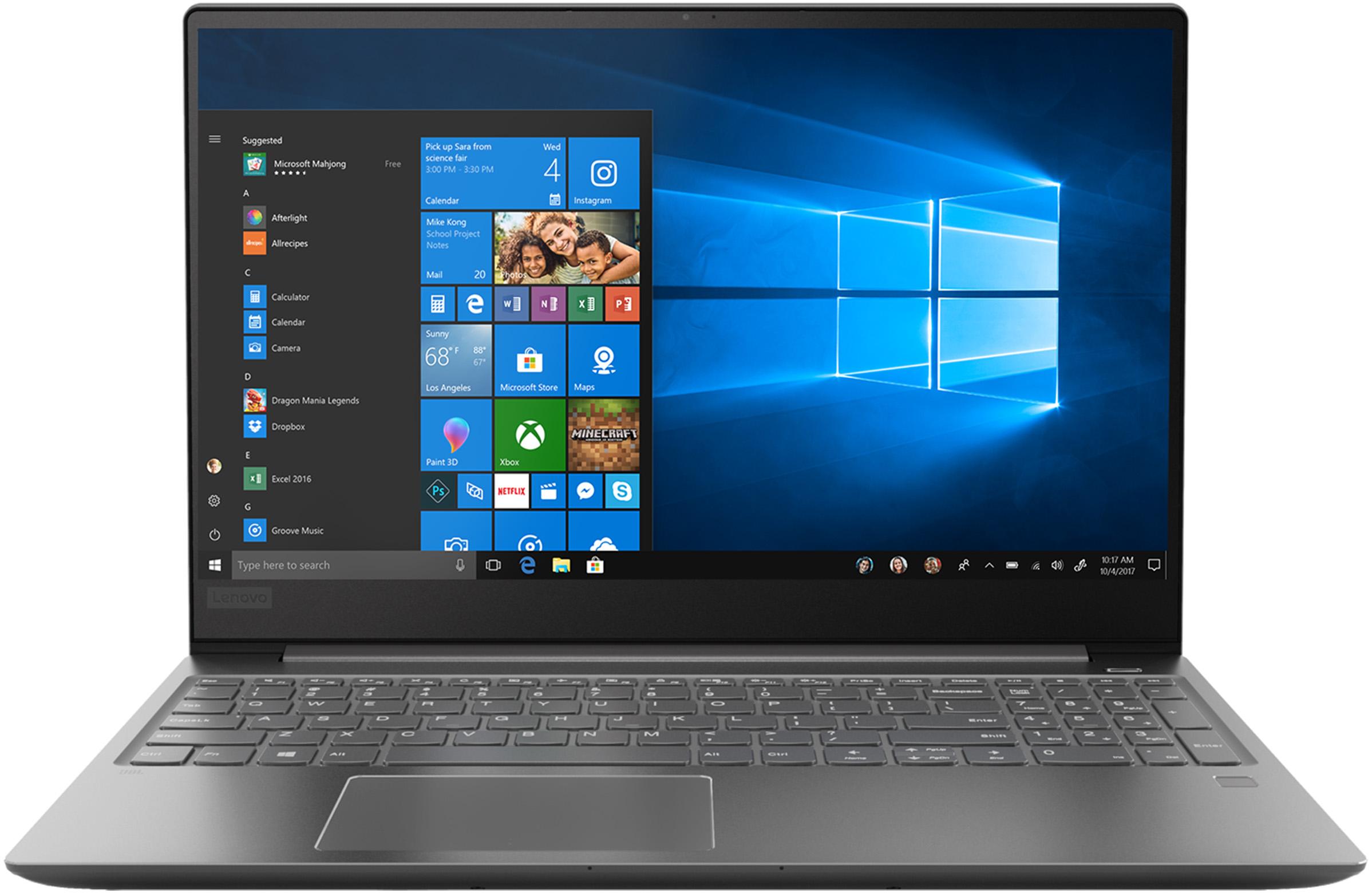 Lenovo Ideapad 720S Touch Laptop