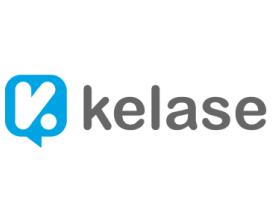 Kelase's logo