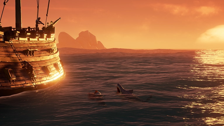 「sea of thieves」の画像検索結果