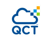 QCT (Quanta Cloud Technology).