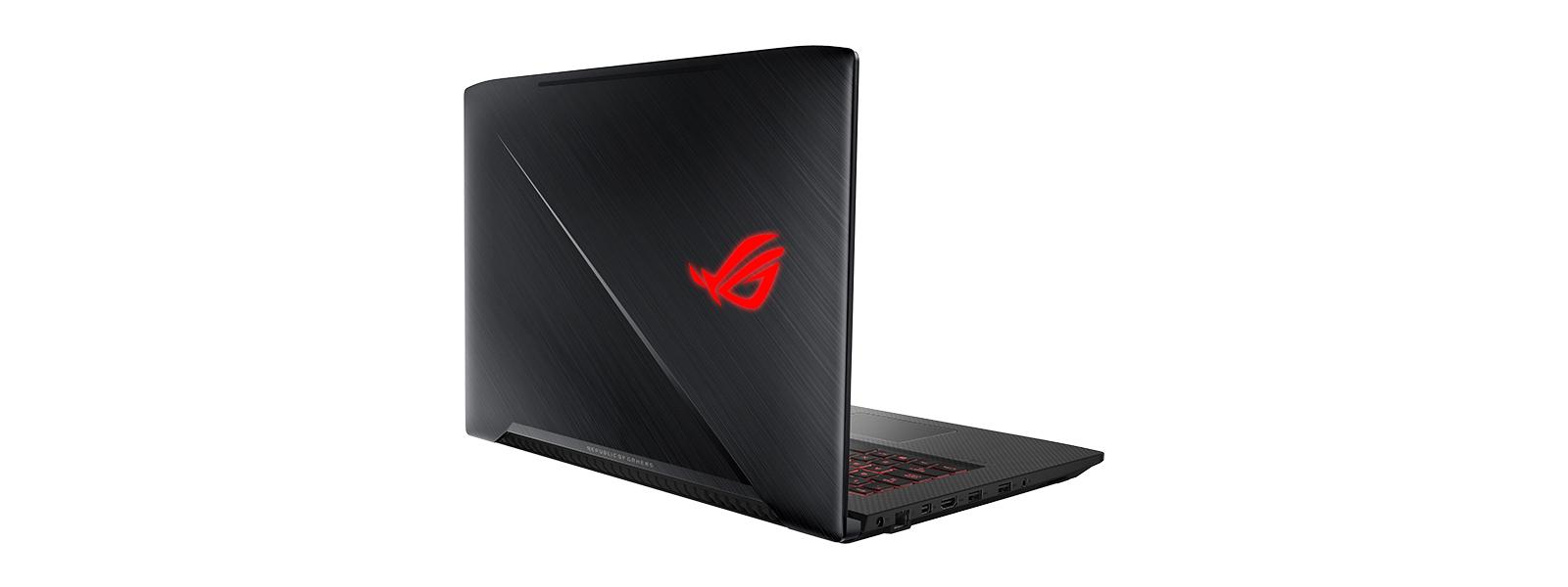 ASUS ROG Strix GL703VM Scar Edition 17 Laptop