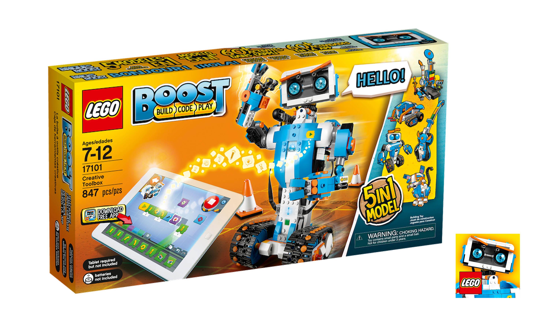 Buy LEGO BOOST Creative Toolbox - Microsoft Store