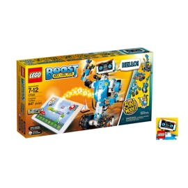 Caja LEGO Boost