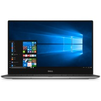 Buy Dell XPS 13 9360 XPS9360-5203SLV-PUS Laptop - Microsoft Store