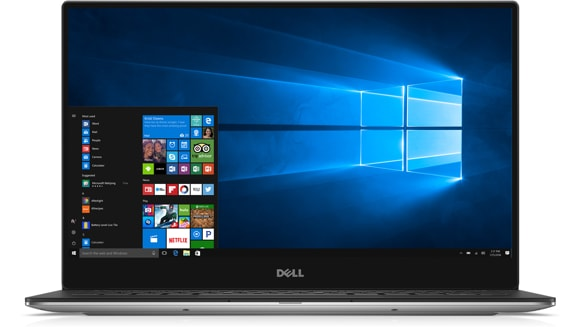 "Dell XPS 13 13.3"" Touchscreen Laptop (Quad Core i5-8250 / 8GB / 128GB SSD)"