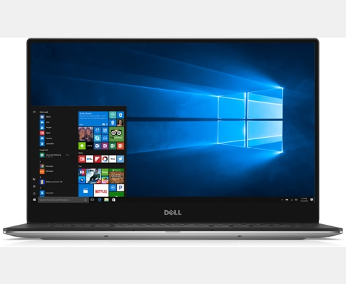 c6a1b284cf21 Dell XPS 13 9360 XPS9360-5203SLV-PUS Laptop