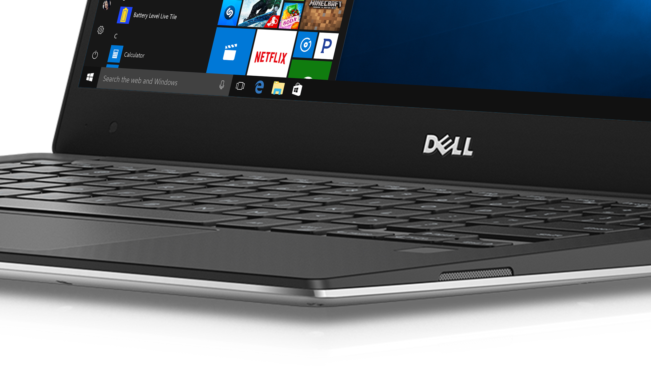 how to clear app cache on dell xps 13