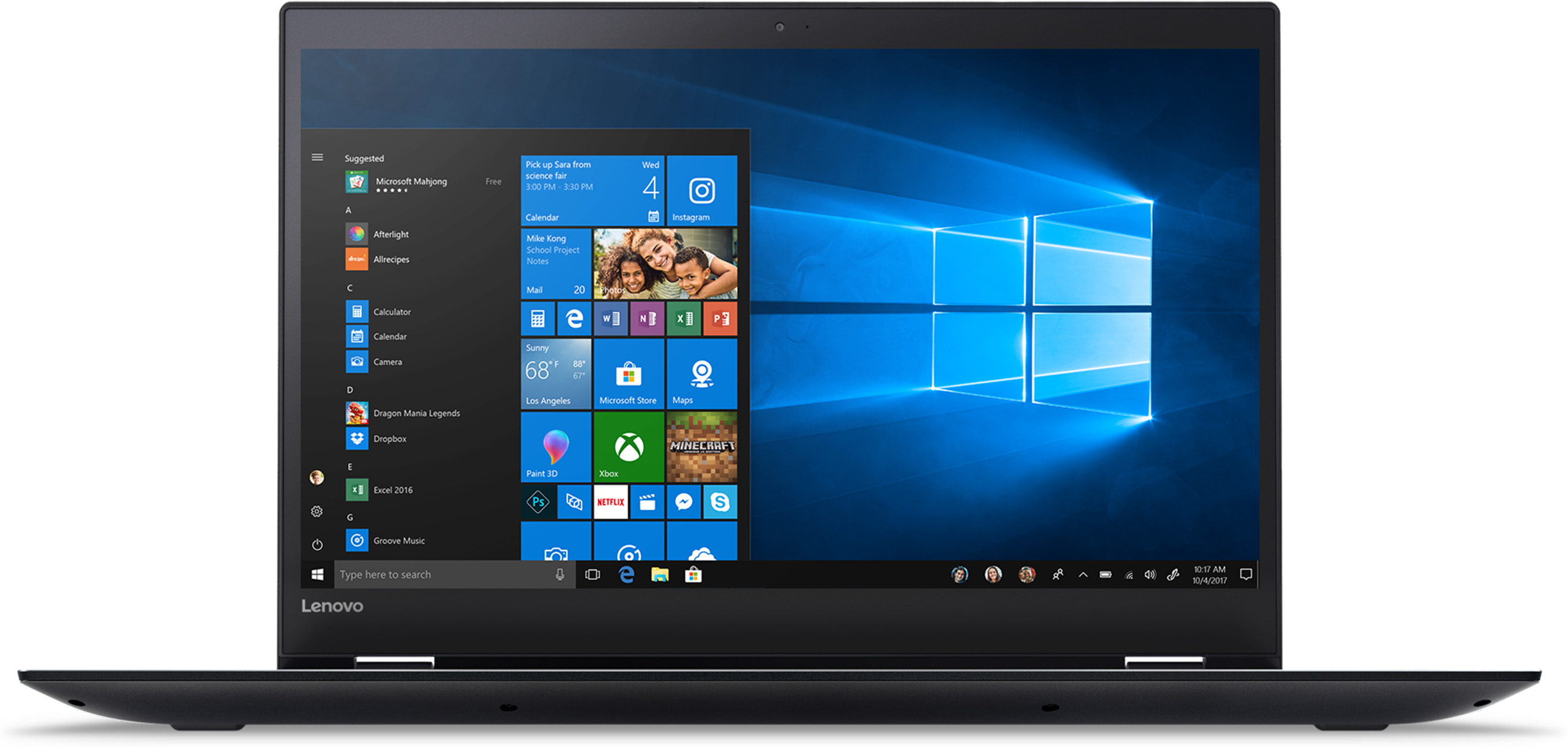 Lenovo Ideapad Flex 5 15 81CA0001US 2 in 1 PC