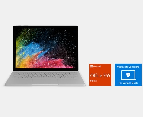 Microsoft Complete - Protection Plan for your Surface or Xbox- Microsoft
