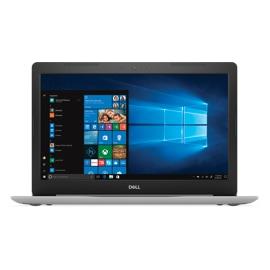 Laptop facing forward