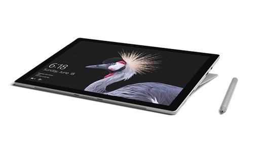 Surface Pro - Studio Mode