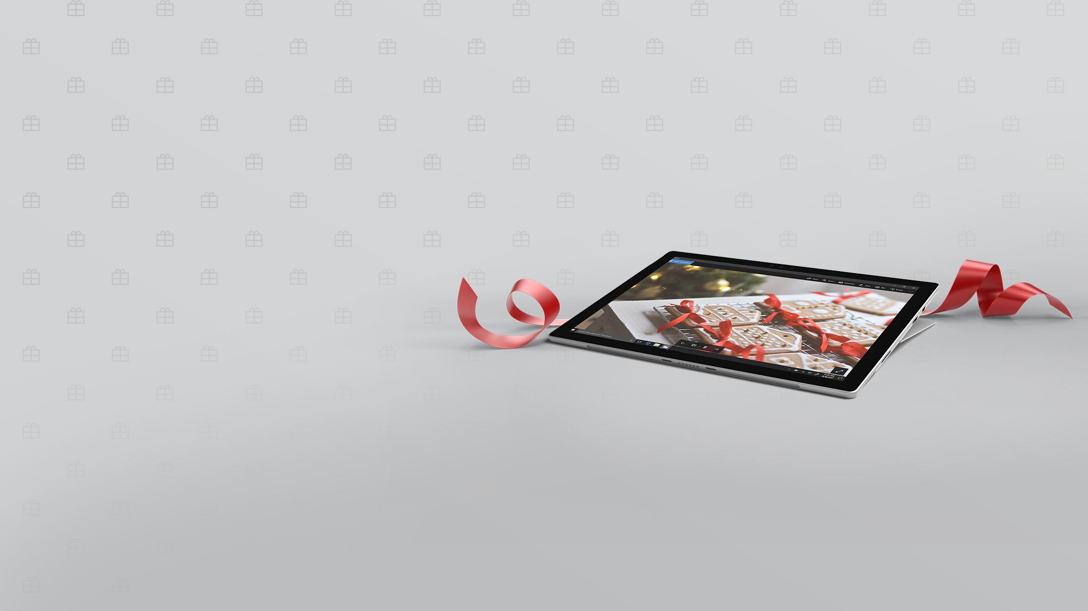 A Surface Pro