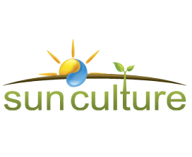 SunCulture's logo