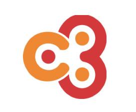 C3's logo