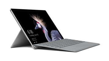 Surface Pro - Laptop Mode