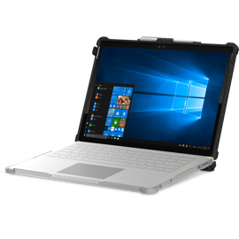 UAG Plasma Ice-hoes voor Surface Book
