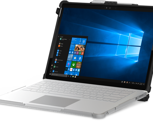 Surface Book 102W strømforsyning Tilbehør iPad og