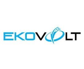 Ekovolt's logo