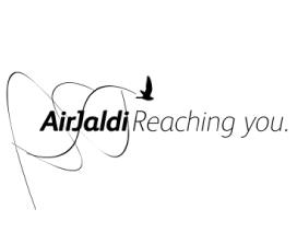 AirJaldi's logo