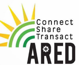 ARED's logo