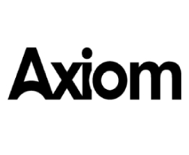 Axiom's logo