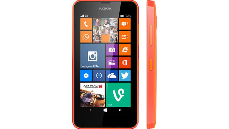 sonnerie pour nokia lumia 635