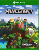 Minecraft Starter Collection