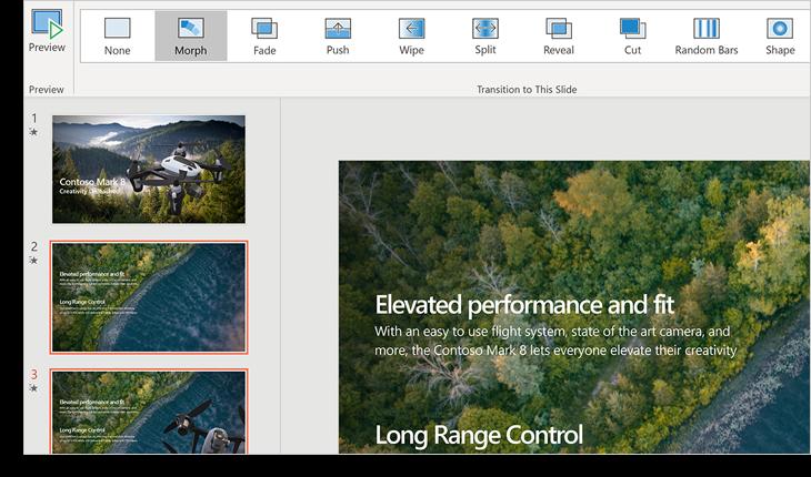 google office slides work work better together slide presentation software ppt microsoft powerpoint